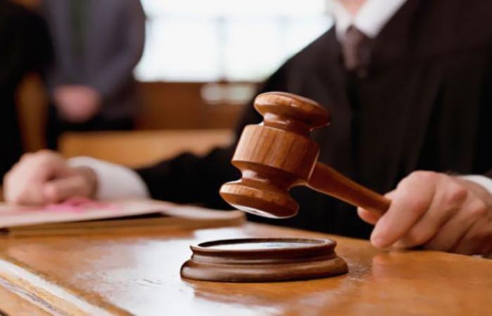 الوفد -الحوادث - لماذا أجلت المحكمة قضية خلية هشام عشماوي موجز نيوز