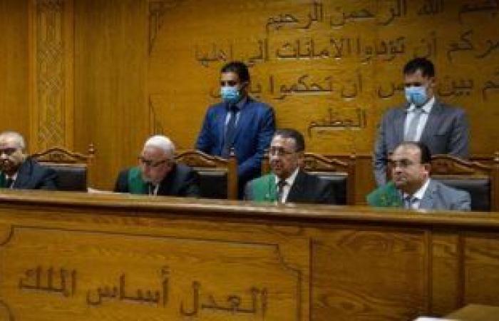"""#اليوم السابع - #حوادث - غدا.. النطق بالحكم على المتهمين فى """"أحداث سيدة الكرم"""""""