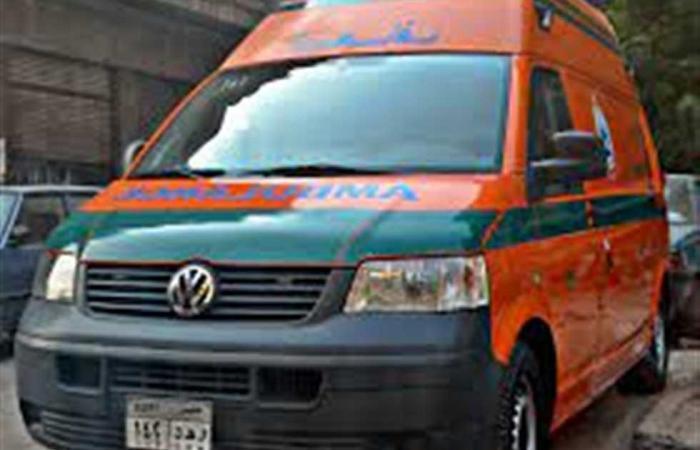 #المصري اليوم -#حوادث - مصرع شابين وإصابة آخرين في حادث تصادم بقنا موجز نيوز