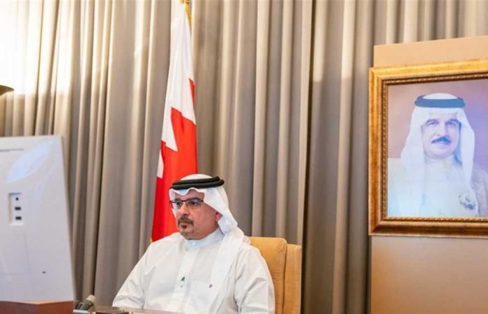 #المصري اليوم -#اخبار العالم - البحرين تهنئ نفتالي بينيت ويائير لابيد بتشكيل الحكومة الإسرائيلية موجز نيوز
