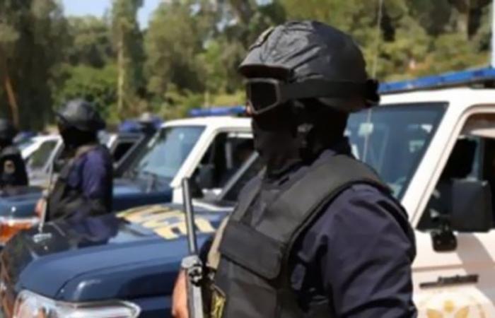 الوفد -الحوادث - التحفظ على 1.3 كيلو شابو ضبطت في حملات على مروجي المخدرات موجز نيوز