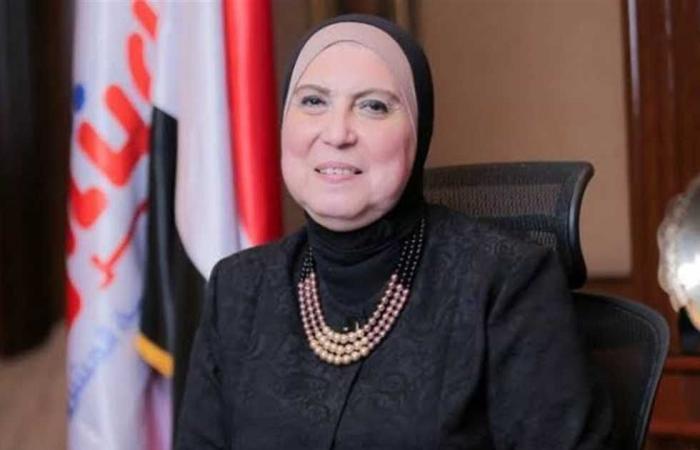 #المصري اليوم - مال - وزيرة التجارة: 30 مليون يومية تشغيل أتاحها جهاز تنمية المشروعات خلال 7 سنوات موجز نيوز