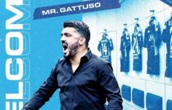 رياضة عالمية الأربعاء رسميًا.. جاتوزو مديرًا فنيًا لنابولي