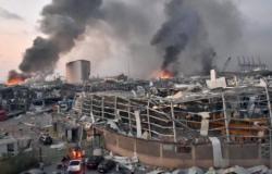 انفجار بيروت يٌقسِّم الإدارة الأمريكية.. هل كان هجومًا؟