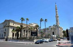المصري اليوم - اخبار مصر- «الأرصاد»: درجات الحرارة في الخريف الأفضل على مدار العام موجز نيوز